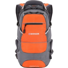 купить Рюкзак Wenger NARROW HIKING PACK Gray