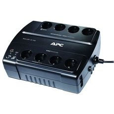 купить ИБП (UPS) APC Power-Saving Back-UPS ES 8 Outlet 700VA 230V CEE 7 7