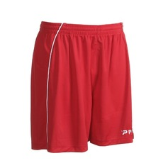 Шорты PATRICK Basic Football Short PTR1233-047 (красный)