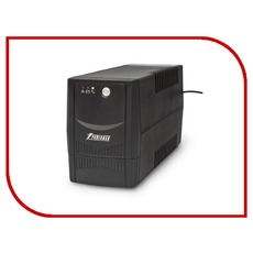 купить ИБП (UPS) Powerman BackPro 600 Plus