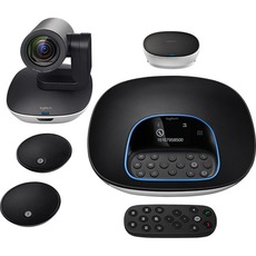 купить Web камеру Logitech ConferenceCam Group