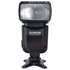 купить Фотовспышку Aputure Magnum Speedlite MG-68TL for Canon