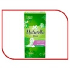 Naturella Ежедневные Camomile Plus Single NT-83730983 20шт