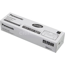 Картридж PANASONIC KX-FAT411A7 черный
