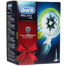 купить Oral-B Professional Care 500