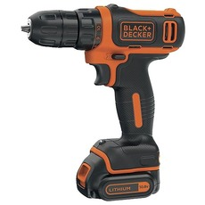 купить дрель Black&Decker BDCDD 12 K1B-QW