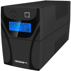 купить ИБП (UPS) Ippon Back Power LCD Pro 400