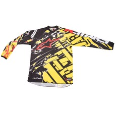 Alpinestars Кофта Youth Charger Jersey
