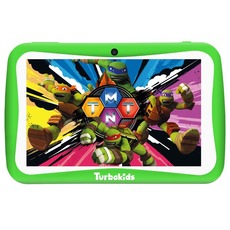 купить планшет TurboPad TurboKids 8 3G 8Gb (Wi-Fi, 3G)