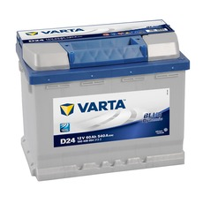 купить Varta Blue Dynamic D24