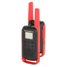 купить Рацию Motorola T62 Talkabout Red