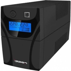 купить ИБП (UPS) Ippon Back Power Pro 700