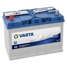 купить Varta Blue Dynamic G8