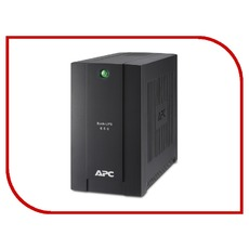 купить ИБП (UPS) APC Back-UPS RS 650VA 230V