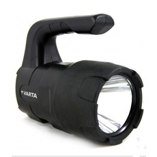 Фонарь Varta (18750101421) Work Indestructible lantern 4C, black
