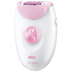 купить эпилятор Braun Silk-epil 3380 SoftPerfection