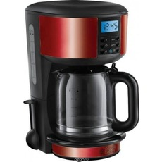 купить кофеварку Russell Hobbs Legacy Coffee Red 20682-56