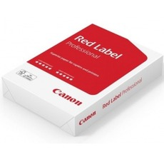 Офисная бумага Canon Red Label Experience А4 80гр/м2, 500л. класс A 3158V529