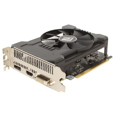 купить видеокарту PowerColor Radeon RX 550 1190Mhz PCI-E 3.0 2048Mb 6000Mhz 128 bit DVI HDMI HDCP Red Dragon OC