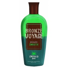 Бронзатор Emerald Bay Bronze Voyage