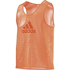 Манишка Adidas Training Bib14 F82133 (оранжевый)
