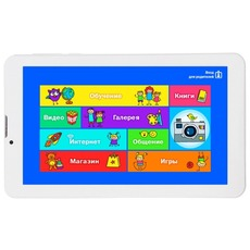 купить планшет TurboPad TurboKids 7 3G 8Gb (Wi-Fi, 3G)