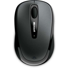 купить мышь компьютерную Microsoft Wireless Mobile Mouse 3500 Limited Edition Black USB