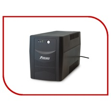 купить ИБП (UPS) Powerman BackPro 2000 Plus