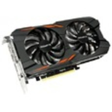 купить видеокарту Gigabyte GeForce GTX 1050 Ti 1328Mhz PCI-E 3.0 4096Mb 7008Mhz 128 bit DVI 3xHDMI HDCP Windforce OC