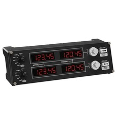 Геймпад Logitech Pro Flight Radio Panel (USB2.0) (945-000011)