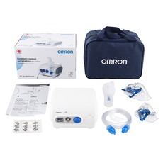 купить ингалятор Omron Comp AIR C28
