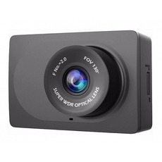 купить видеокамеру Xiaomi Yi Basic Edition Action Camera