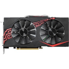 купить видеокарту Asus GeForce GTX 1060 1506Mhz PCI-E 3.0 6144Mb 8008Mhz 192 bit DVI 2xHDMI HDCP Expedition