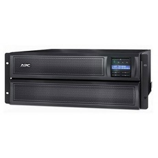 купить ИБП (UPS) APC Smart-UPS X 3000VA Rack/Tower LCD 200-240V