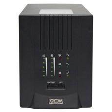 купить ИБП (UPS) Powercom SMART KING PRO+ SPT-1500