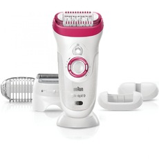 купить эпилятор Braun 9-567 Silk-epil 9 Legs Body & Face