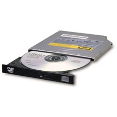 Привод IBM DVD IBM UltraSlim Enhanced SATA 46M0901