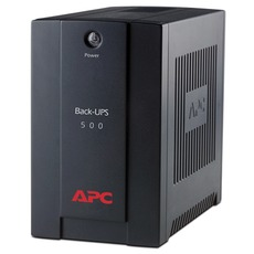 купить ИБП (UPS) APC Back-UPS RS 500VA 230V