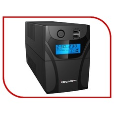 купить ИБП (UPS) Ippon Back Power Pro II Euro 650