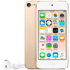 купить mp3 плеер Apple iPod touch 128GB
