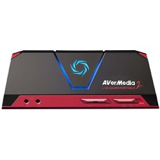 купить TV-тюнеры AVerMedia Live Gamer Portable