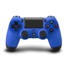 Dualshock 4 Wireless Controller Blue CUH-ZCT1E/02R