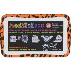 купить планшет TurboPad Turbo MonsterPad 8Gb (Wi-Fi)
